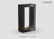 Напольный биокамин LORD ТМ Gloss Fire