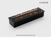 Автоматический биокамин Dalex 1000 ТМ Gloss Fire