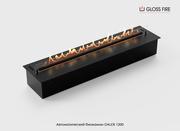 Автоматический биокамин Dalex 1200 ТМ Gloss Fire